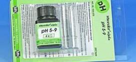 ชุดทดสอบความเป็นกรด – ด่างของน้ำ (pH 5.0 – 9.0)