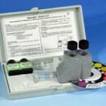 ชุดทดสอบค่าความเป็นกรด – ด่างของน้ำ (pH 4.0 – 10.0)