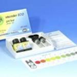 ชุดทดสอบค่าความเป็นกรด – ด่างของน้ำ (pH 4.0 – 9.0)