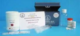 ชุดทดสอบแอมโมเนียในน้ำ (0.5- 60 ppm.)