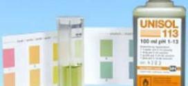น้ำยาทดสอบความเป็นกรด – ด่างของน้ำ (1 pH -13)