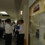 คณะผู้บริหารและพนักงานบริษัท ซันฟู้ด อินเตอร์เนชั่นแนล จำกัด เยี่ยมชมกิจการบริษัทฯ