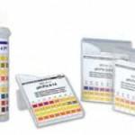 แผ่นกระดาษทดสอบค่าความเป็นกรด-ด่างของน้ำ (pH 0-14)-1