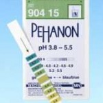 PEHANON® pH Test Kit