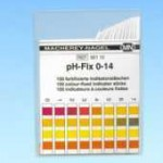pH-Fix test strips