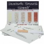 กระดาษทดสอบแบคทีเรียในน้ำ