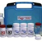 ชุดทดสอบสารหนูในน้ำ, ดิน (0-1000 ppb.)