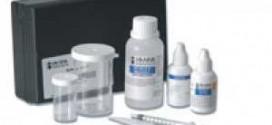 ชุดทดสอบความกระด้างของน้ำ (0.0 -30.0 ppm.,0 -300 ppm.)