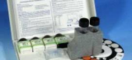 ชุดทดสอบแมงกานีส (0.0 – 0.5 ppm.)