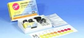 ชุดทดสอบโครเมี่ยม VI (0 – 0.5 ppm.)
