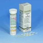 กระดาษทดสอบน้ำสำหรับใช้เลี้ยงสัตว์น้ำ 3 in 1 (พีเอช, ความกระด้างทั้งหมด, คาร์บอเนต ฮาร์ดเนส)