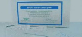 ชุดตรวจวัณโรค Tuberculosis, TB (แบบตลับ)