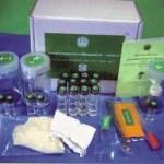 ชุดตรวจสอบสารพิษตกค้างในผักผลไม้ PR3 (กลุ่มคาร์บาเมท)