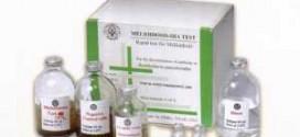 ชุดตรวจโรค Melioidosis-IHA