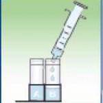 ชุดทดสอบซัลเฟตในน้ำ (25 - 200 ppm.)1