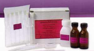 ชุดทดสอบซาบูทามอล (Salbutamol Test Kit)
