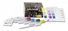 ชุดทดสอบเอ็นพีเค,พีเอชในดิน (Agriculture Test Kit)