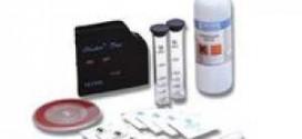 ชุดทดสอบโอโซนในน้ำ (0.0-2.3 ppm.)