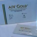 ชุดทดสอบไข้หวัดนก AIV
