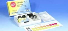 ชุดทดสอบไนไตรท์ในน้ำ (0 -. 0.5 ppm)