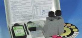 ชุดทดสอบไนไตรท์ในน้ำ (0.0 -. 0.10 ppm)