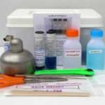 ชุดตรวจสอบสแตฟฟีโลคอคคัส ออเรียสในอาหาร, ภาชนะสัมผัสอาหารและมือ (SA-medium)