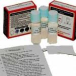 ชุดทดสอบไอโอดีนในเกลือบริโภค ไอคิท (I-Kit)