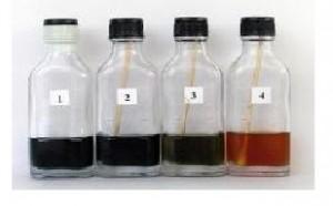การเปลี่ยนสีของชุดตรวจสอบวิบริโอ สปีชีส์