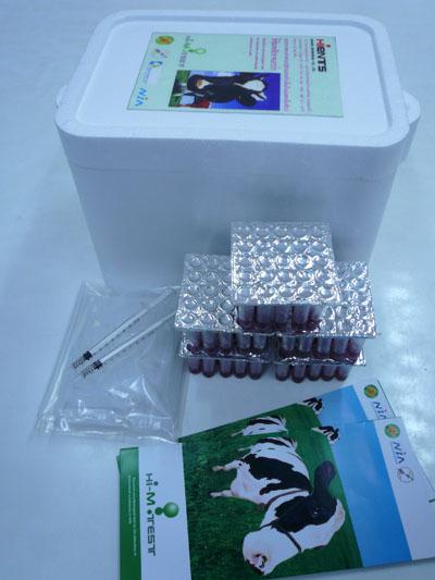 02-ชุดตรวจสอบยาปฏิชีวนะตกค้างในน้ำนมรูปแบบใหม่-400