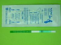 02-ชุดทดสอบการตั้งครรภ์(Strip)