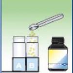 ชุดทดสอบกรดไซยานูริคในน้ำ (10 -100 ppm.)-3