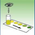 ชุดทดสอบความกระด้างคงเหลือของน้ำ (0 - 5 ppm.)-5
