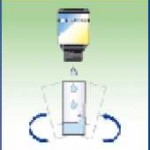 ชุดทดสอบความกระด้างทั้งหมดของน้ำ 110 (1drop =18 ppm.)-2
