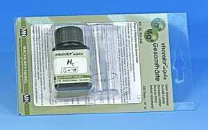 ชุดทดสอบความกระด้างทั้งหมดของน้ำ (1drop =18 ppm.)