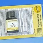 ชุดทดสอบคาร์บอเนต ฮาร์ดเนส 1(1drop=18 ppm.)