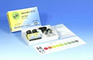ชุดทดสอบค่าความเป็นกรด-ด่างของน้ำ (pH 4.0 – 9.0)