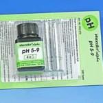 ชุดทดสอบค่าความเป็นกรด-ด่างของน้ำ (pH 5.0 – 9.0)