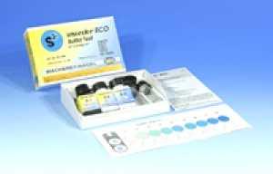 ชุดทดสอบซัลไฟด์ในน้ำ (0.1- 0.8 ppm.)