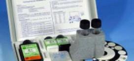 ชุดทดสอบซิลิกา – ซิลิคอนในน้ำ (0.01 – 0.30 ppm.)