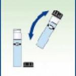 ชุดทดสอบซิลิกา - ซิลิคอนในน้ำ (0.01 - 0.30 ppm.)-4