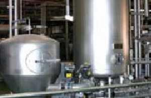 ชุดทดสอบน้ำในหม้อน้ำอุตสาหกรรม