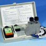ชุดทดสอบฟอสเฟตในน้ำ (0 – 0.25 ppm.)