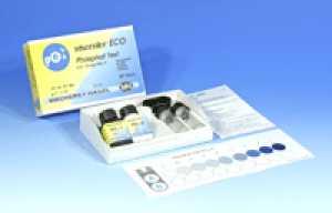 ชุดทดสอบฟอสเฟตในน้ำ (0- 5 ppm.)