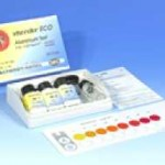 ชุดทดสอบอะลูมิเนียมในน้ำ (0 – 0.5 ppm.)