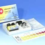 ชุดทดสอบเหล็กในน้ำ (0.0 -1.0 ppm.)