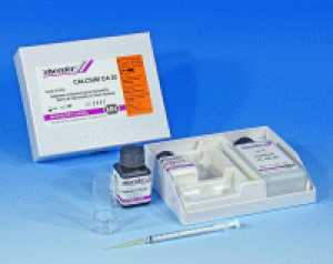ชุดทดสอบแคลเซียมในน้ำ (4 -145 ppm.)