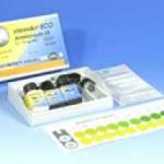 ชุดทดสอบแอมโมเนียม (0 -15 ppm.)