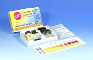 ชุดทดสอบโครเมี่ยม VI (0 - 0.5 ppm.)
