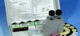ชุดทดสอบไซยาไนด์ (0 – 0.04 ppm.)