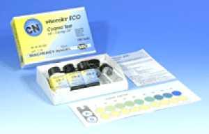 ชุดทดสอบไซยาไนด์ (0 - 0.2 ppm.)